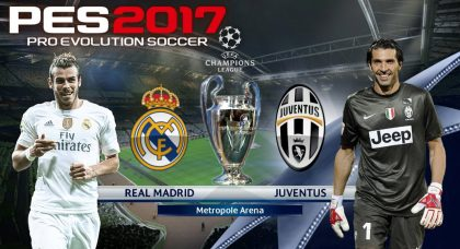 Champions League Final: Juventus v Real Madrid – top ten stats you need to know
