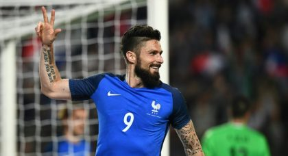 Arsene Wenger needs to ensure French hero Olivier Giroud will be an Arsenal player next season
