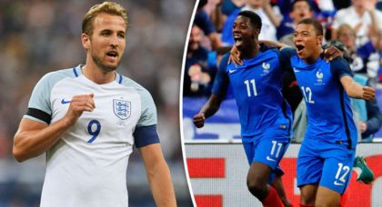 England did not need another game after the Scotland epic finale – as was proved in Paris