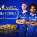 Chelsea apologise to Chinese people for player's offensive social media posts