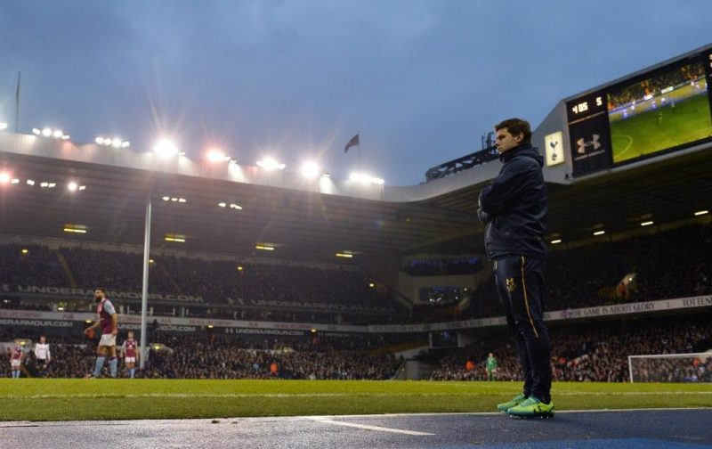 Spurs exclusive: FedEx and Nike in running for stadium naming rights
