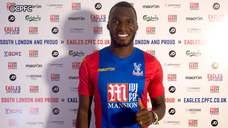 Crystal Palace need to play with two strikers – Frank de Boer has to give Christian Benteke a partner, says Kenny Sansom