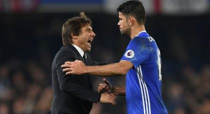 Selling Costa could cost Chelsea the title