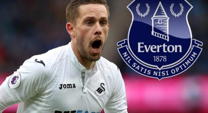 Everton boss Ronald Koeman lands Gylfi Sigurdsson – paving the way for Ross Barkley to leave