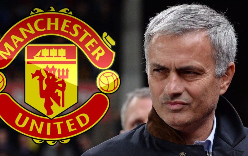 The international break is nigh for Mourinho
