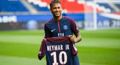 Money PSG paid for Neymar is insane – he wouldn't even make Glenn Hoddle's top five players in the world