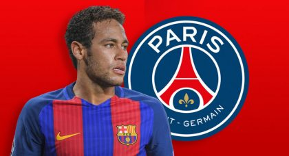 We all agree: let's put an end to this transfer market madness. Neymar deal is a step too far