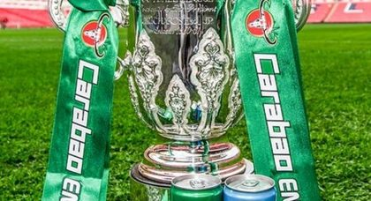 Carabao Cup draw delay just adds to the week's bizarre drama