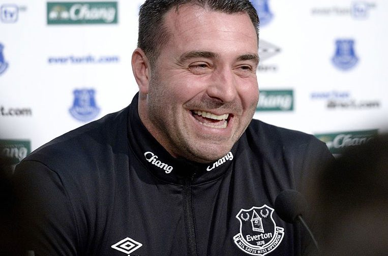 Should Everton just appoint David Unsworth?